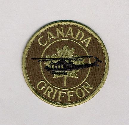 408 Sqn Griffon