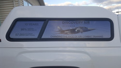 Discovery Air Defense