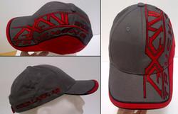 Axani Bros Custom Hat