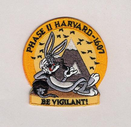 Phase II Harvard 1607 Bugs Bunny
