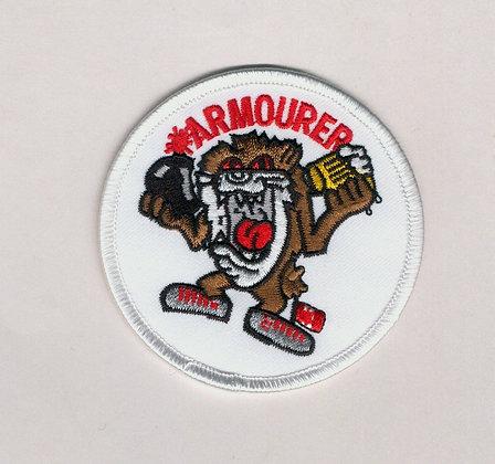 Armourer Patch