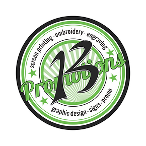 K3 Promotions Logo