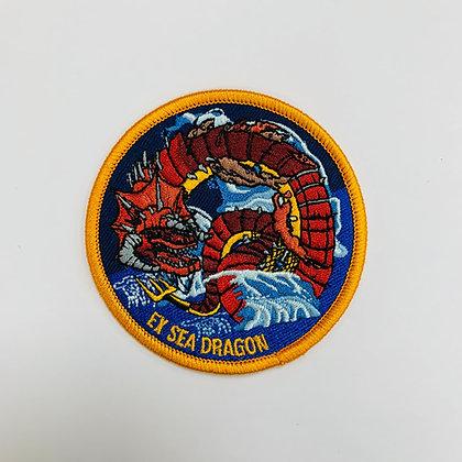 Ex Sea Dragon patch