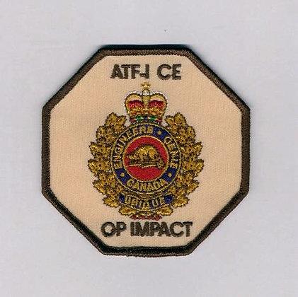 ATF-I CE Op Impact