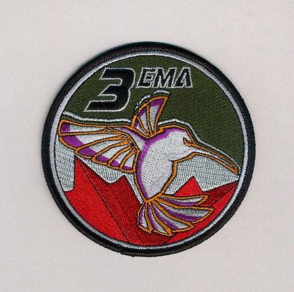 3 EMA Crest