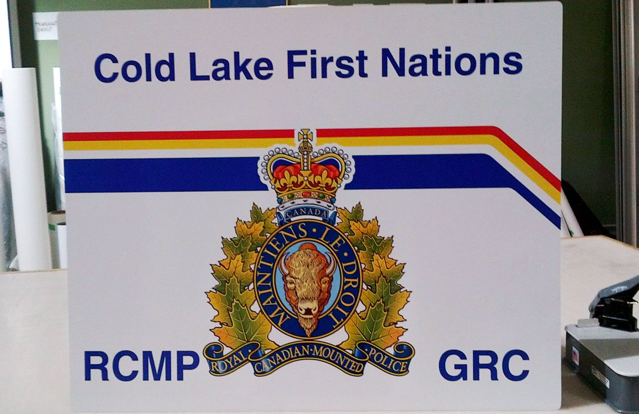 Cold Lake RCMP