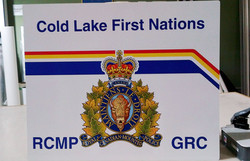 Cold Lake RCMP