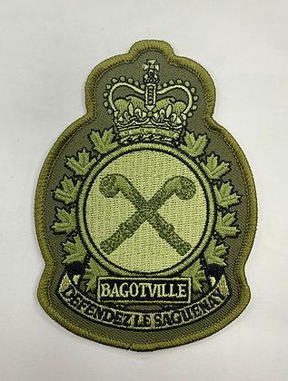 Bagotville heraldic full LVG