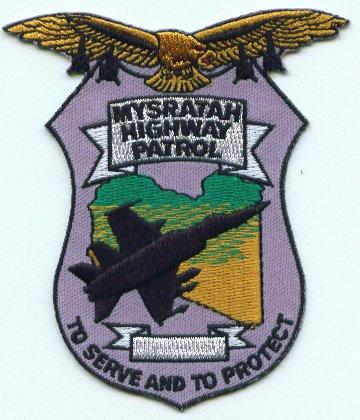 Hwy Patrol