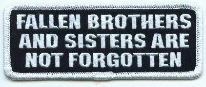 Fallen Brothers and Sisters