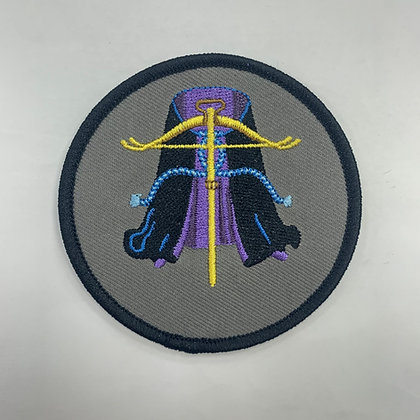 409 Sqn Patch