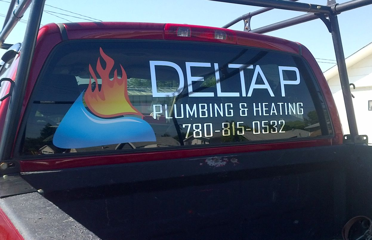 Delta P Plumbing and Heating