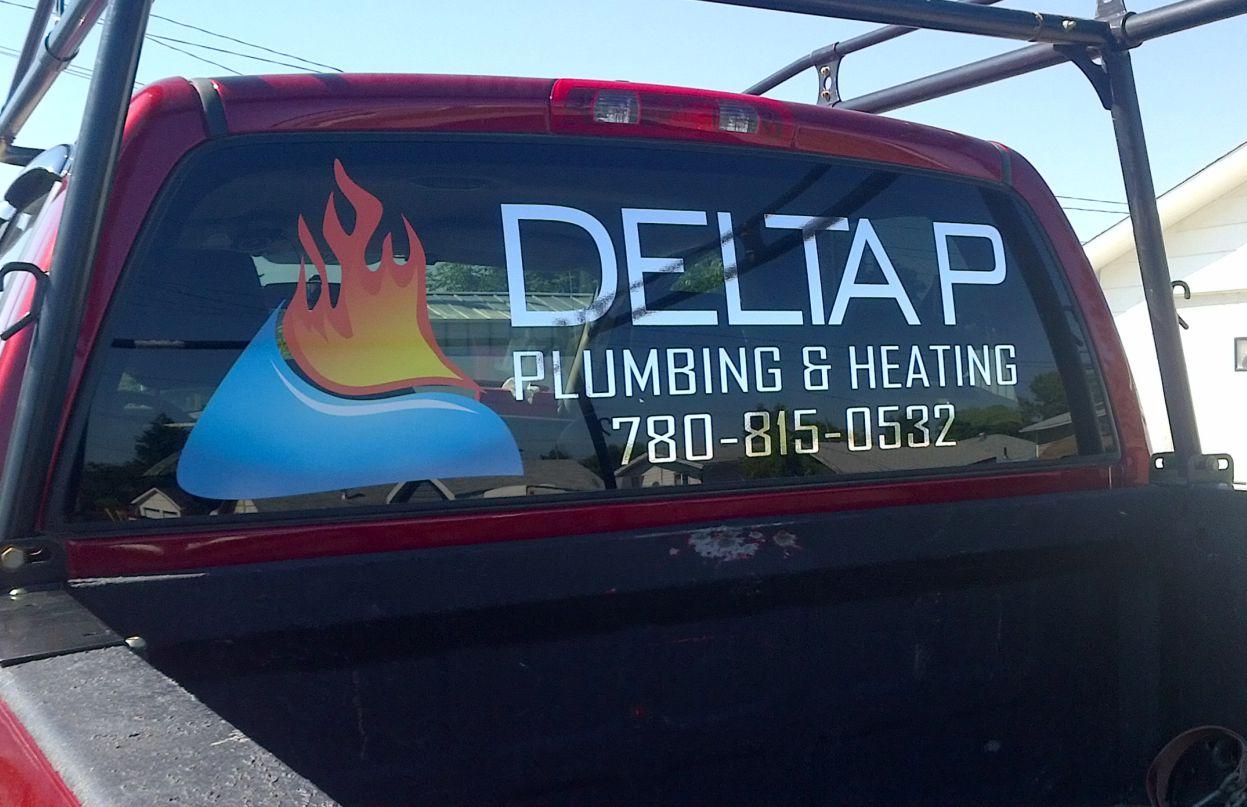 Delta P Plumbing and Heating