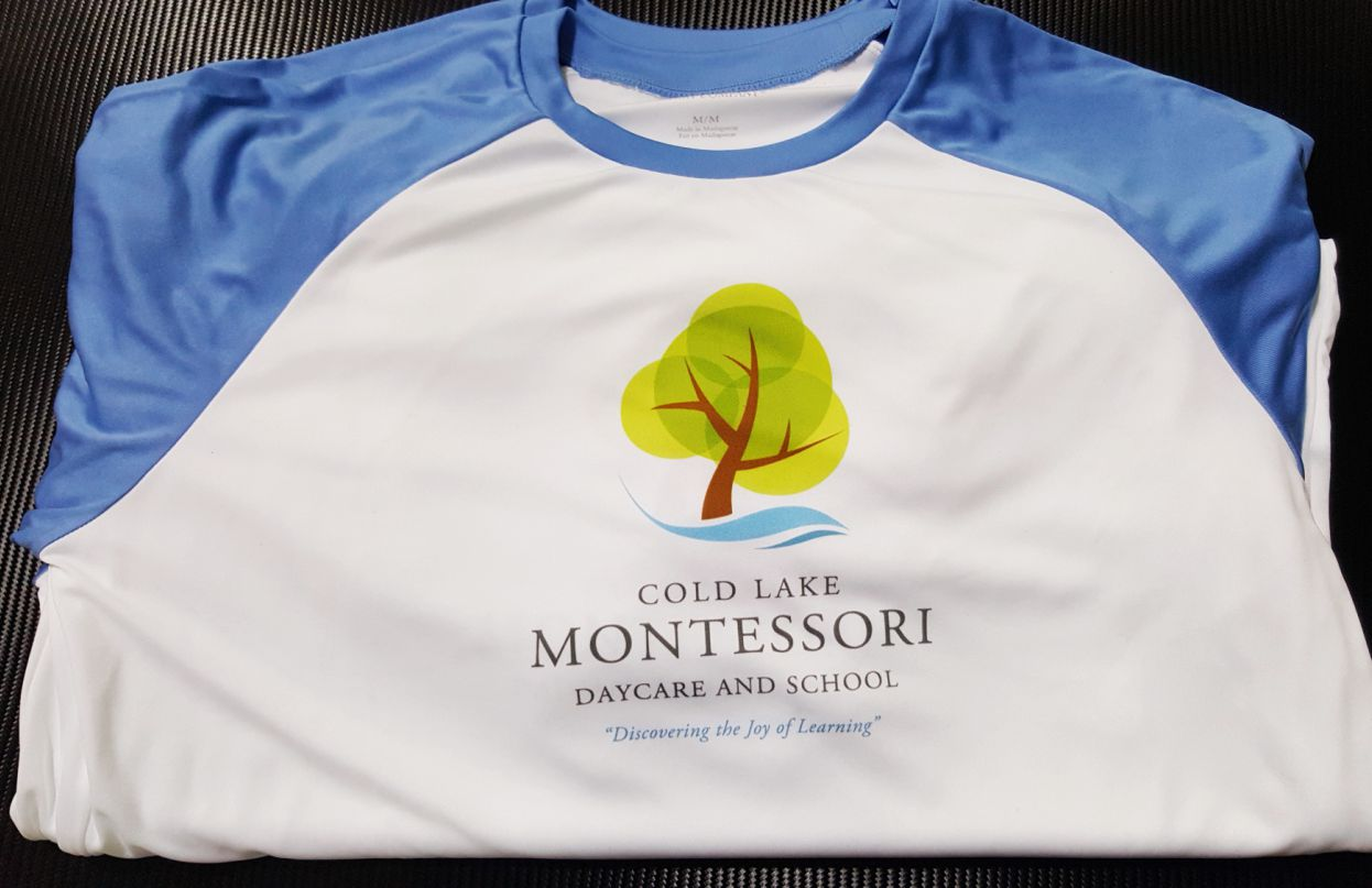 Cold Lake Montessori