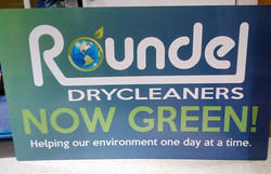 Roundel Drycleaners