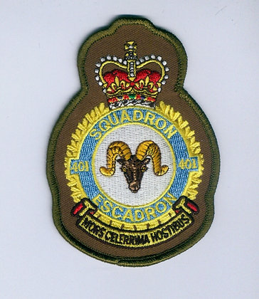 401 Crest