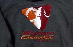 Big Horn Construction
