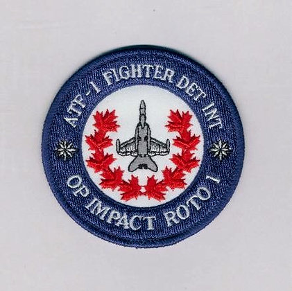 ATF-Fighter Det Int