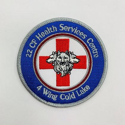 22 CFHSC patch