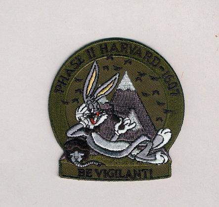 Phase II Harvard 1607 Bugs Bunny LVG