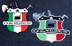 O-Mac Welding