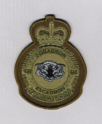 440 Sqn Heraldic