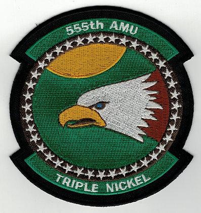 555th AMU