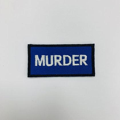 Murder patch