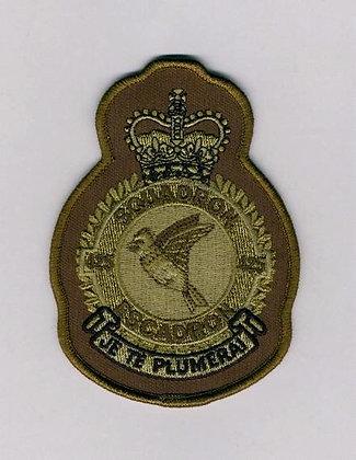 425 Squadron Heraldic Crest