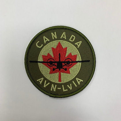 Twin Otter Airworthiness patch