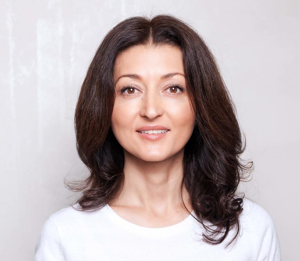 Irina Gelwer, Business & Personal Coach, Trainerin