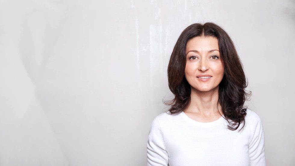 Irina Gelwer Business Life Coach Berlin