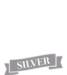 TPM Image Award 2018 - Solid White Silve