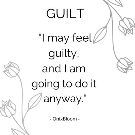 OnixBloom - Bothness and Guilt 🖤🌱