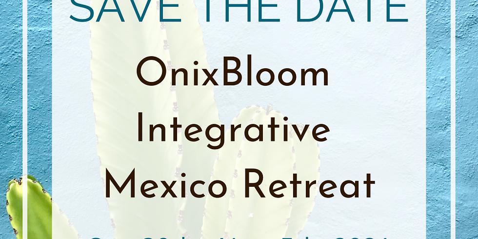 Integrative Retreat in Mexico