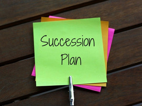 No Strategic Plan, No Succession Plan, and A Panic Hire — Oh My!