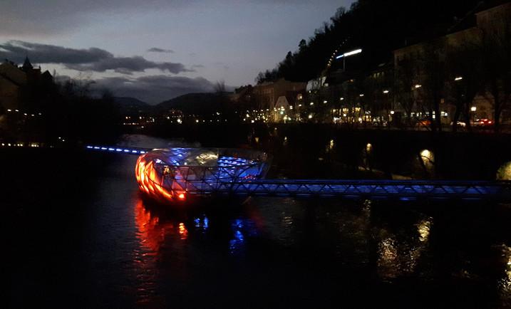 Graz (m)ur-romantisch