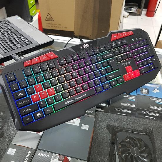 Marvo K602 Membrane Switch Gaming Keyboard