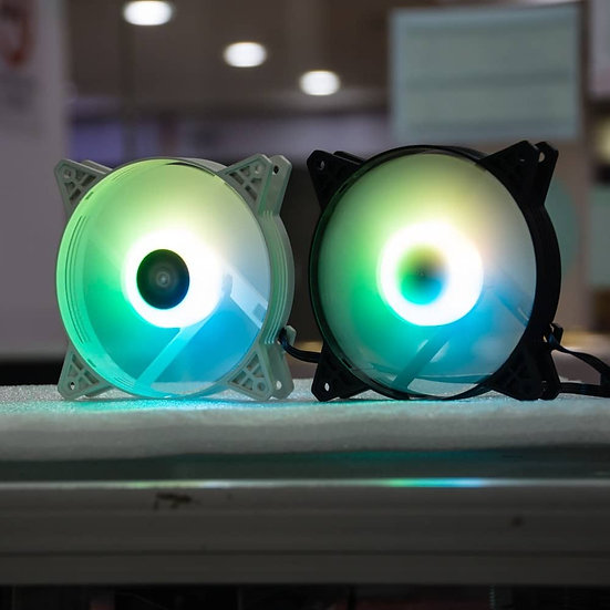 Aigo DarkFlash C6 Aurora Spectrum RGB 120MM