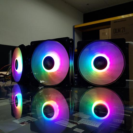 Deepcool CF120 RGB Fan