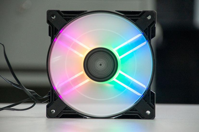 Deepcool MF120 GT 3 IN 1 Pack Fan
