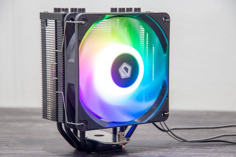 ID-Cooling SE-224-XT ARGB V2 Air Cooler