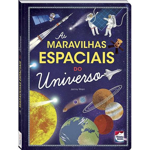 As Maravilhas Espaciais Do Universo