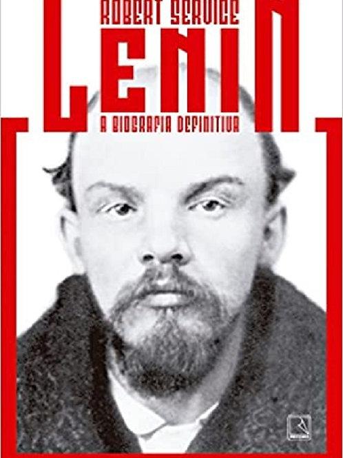 Lenin - A biografia definitiva