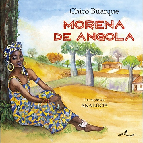 Morena de Angola