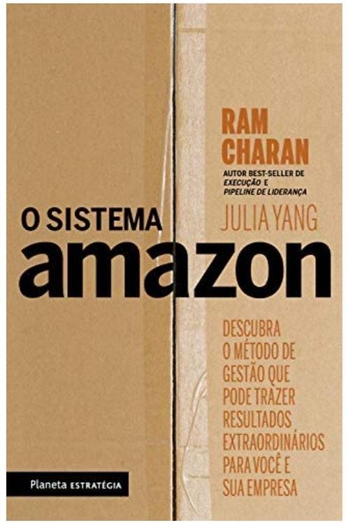 O sistema Amazon: Descubra o método de gestão que pode trazer resultados extraor