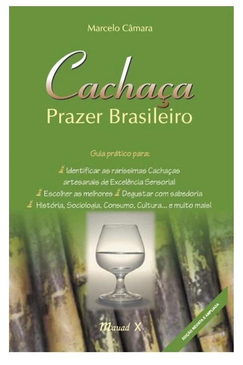 Cachaça Prazer Brasileiro