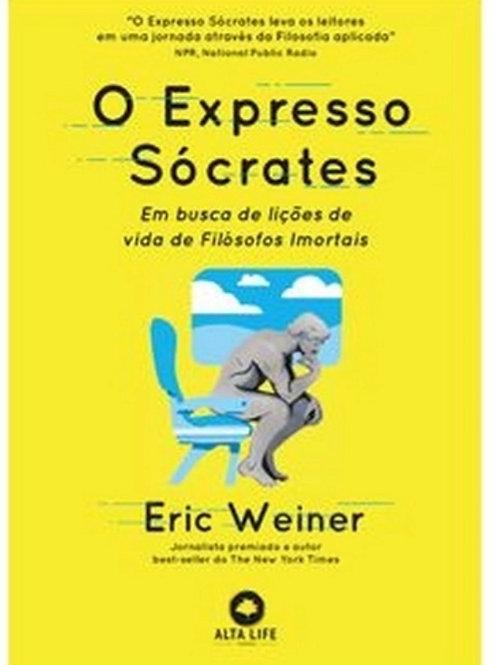O Expresso Sócrates