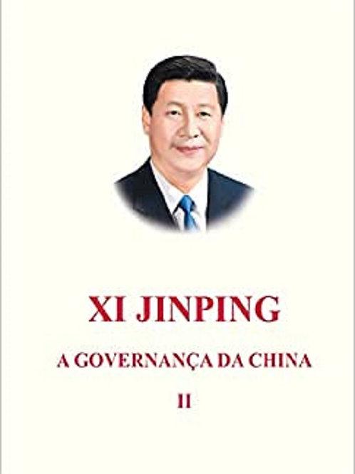 Xi Jinping - A Governança Da China - Vol. II