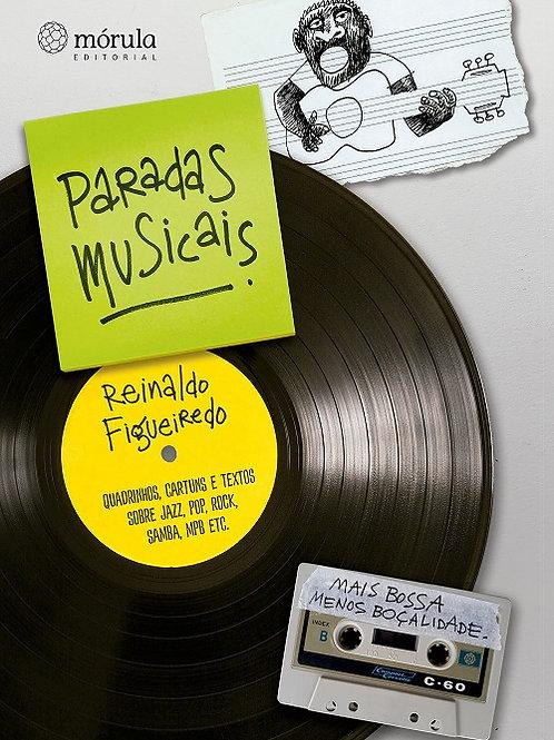 Paradas Musicais